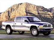 2004-Dodge-Dakota Quad Cab