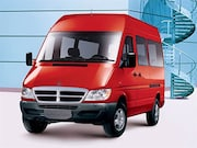 2004-Dodge-Sprinter 2500 Passenger