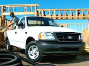 2004-Ford-F150 (Heritage) Regular Cab