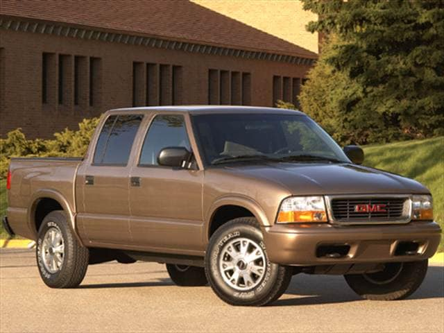 GMC Pickup Models | Kelley Blue Book