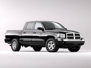 2005-Dodge-Dakota Quad Cab