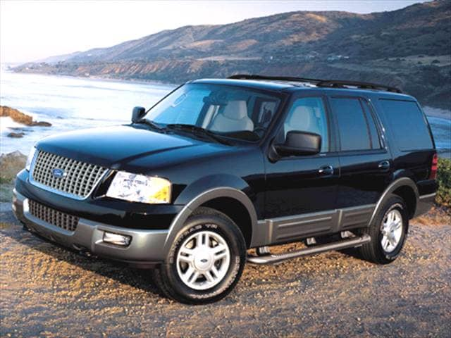 Photos And Videos Ford Expedition Suv Photos Kelley Blue Book