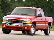 2005-GMC-Sierra 1500 Extended Cab