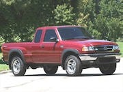 2005-Mazda-B-Series Extended Cab
