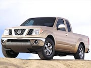 2005-Nissan-Frontier King Cab