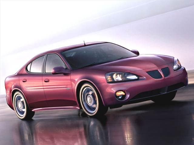 Ford Extended Warranty Cost >> 2005 Pontiac Grand Prix Sedan 4D Used Car Prices | Kelley ...