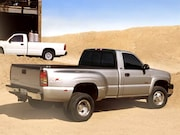 2006-Chevrolet-Silverado 3500 Regular Cab