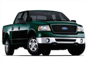 2006-Ford-F150 SuperCrew Cab