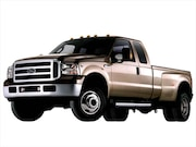 2006-Ford-F350 Super Duty Super Cab