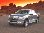 2006-Lincoln-Mark LT