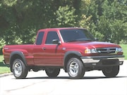 2006-MAZDA-B-Series Extended Cab