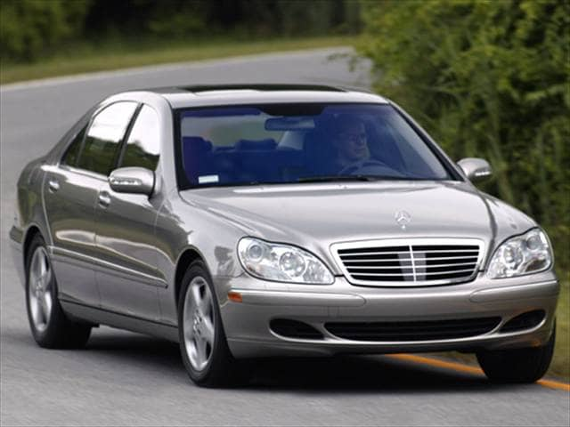 Mercedes benz s class pricing ratings reviews kelley for Mercedes benz blue book