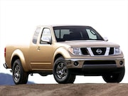 2006-Nissan-Frontier King Cab