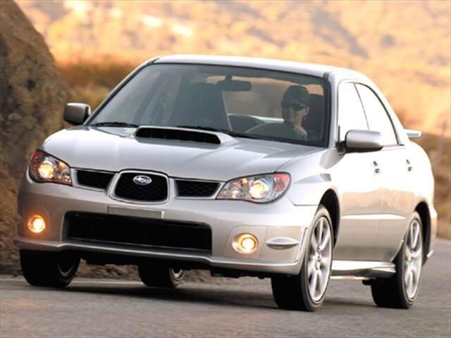 AUTOart: 2006 Subaru Impreza WRX Sti - Blue (78681) in 1 ...  2006 Subaru Impreza Wrx Blue