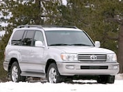 2006-Toyota-Land Cruiser