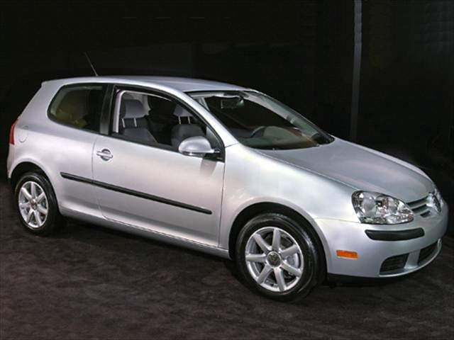 Top Consumer Rated Hatchbacks of 2006