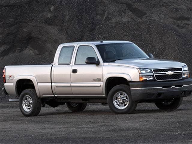 2007 Chevrolet Silverado 1500 Extended Cab >> 2007 Chevrolet Silverado Classic 1500 Extended Cab Pricing