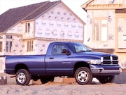 2007-Dodge-Ram 2500 Regular Cab