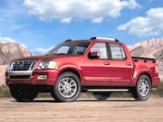 2007-Ford-Explorer Sport Trac