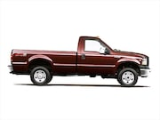 2007-Ford-F250 Super Duty Regular Cab