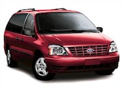 2007-Ford-Freestar Passenger