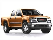2007-GMC-Canyon Crew Cab