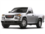 2007-GMC-Canyon Regular Cab