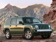 2007-Jeep-Patriot