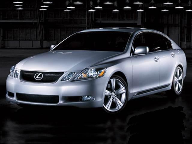 Used Lexus Is 350 >> Used 2007 Lexus GS 350 Sedan 4D Pricing | Kelley Blue Book