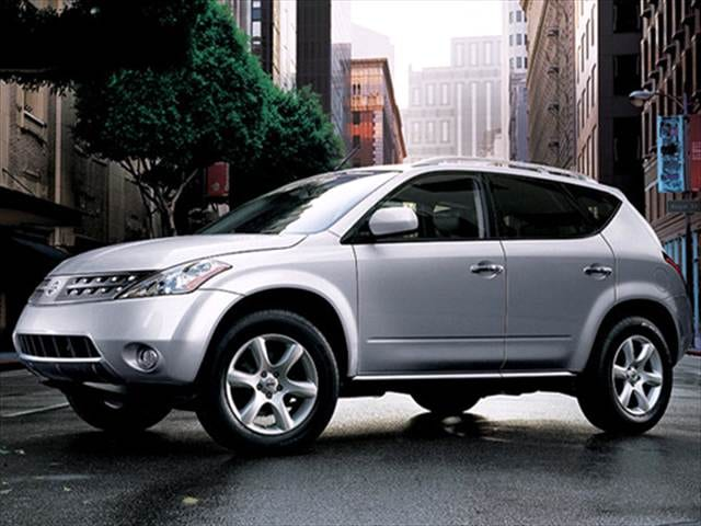 Photos And Videos Nissan Murano Suv Photos Kelley Blue Book
