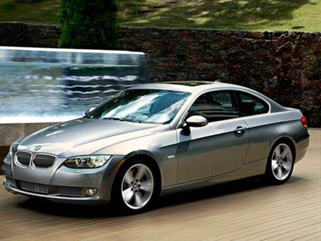 2007 bmw 335i review top gear