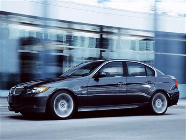2008 bmw 335i coupe kbb