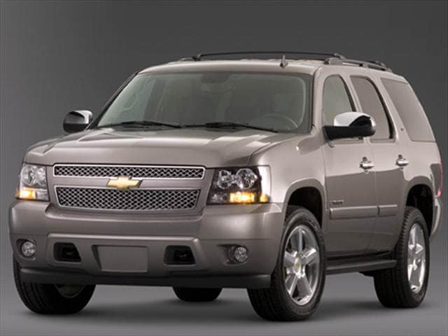 Photos And Videos Chevrolet Tahoe Suv Photos Kelley Blue Book