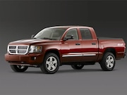 2008-Dodge-Dakota Crew Cab