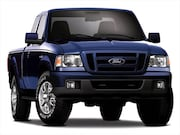 2008-Ford-Ranger Super Cab