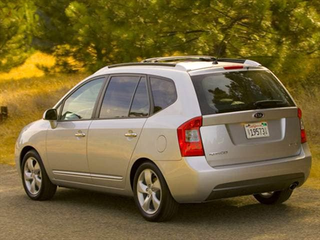2008 Kia Rondo Ex Wagon 4d Used Car Prices Kelley Blue Book