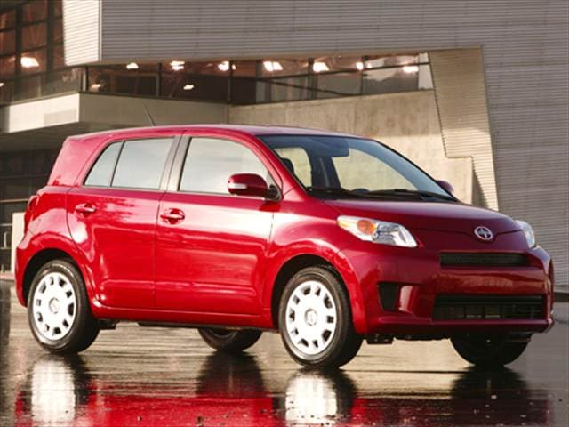 Most Fuel Efficient Sedans of 2008