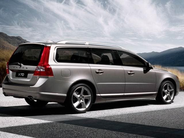 Sell My Car For Cash >> Used 2008 Volvo V70 3.2 Wagon 4D Pricing | Kelley Blue Book