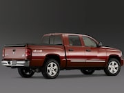 2009-Dodge-Dakota Crew Cab