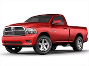 2009-Dodge-Ram 1500 Regular Cab