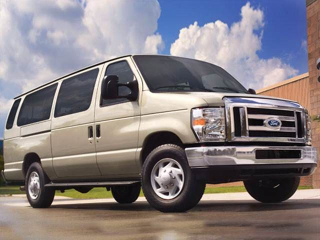 Most Popular Vans/Minivans of 2009