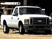 2009-Ford-F350 Super Duty Regular Cab