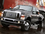 2009-Ford-F450 Super Duty Crew Cab