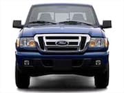 2009-Ford-Ranger Regular Cab