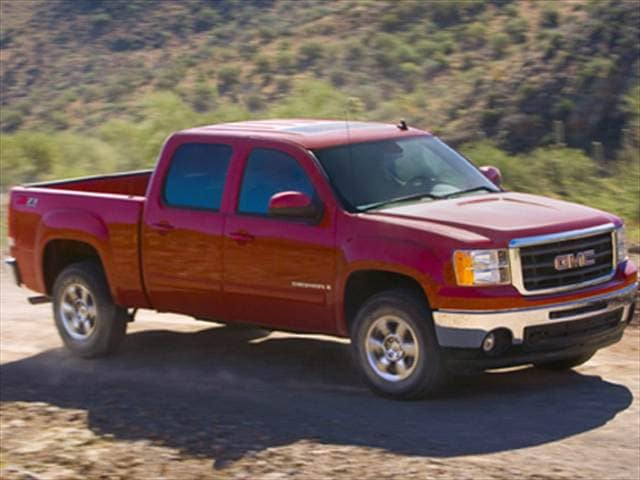 Most Fuel Efficient Trucks of 2009