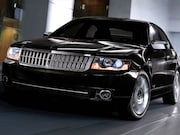 2009-Lincoln-MKZ