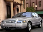 2009-Mercury-Grand Marquis