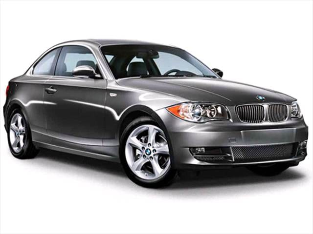 Used 2010 Bmw 1 Series 128i Coupe 2d Pricing Kelley Blue