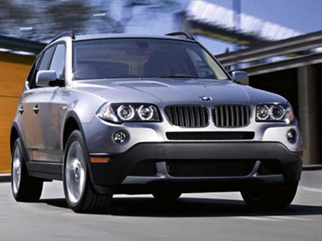 Photos And Videos BMW X SUV Photos Kelley Blue Book - Bmw 2010 price