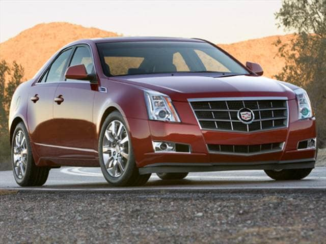 Most Popular Luxury Vehicles of 2010